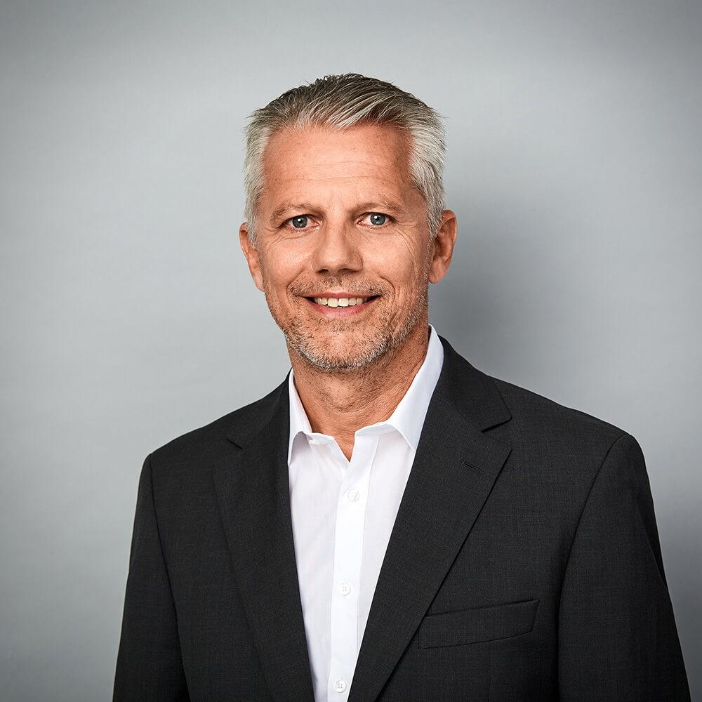 Daniel Böttcher – Geschäftsführender Gesellschafter Promata GmbH