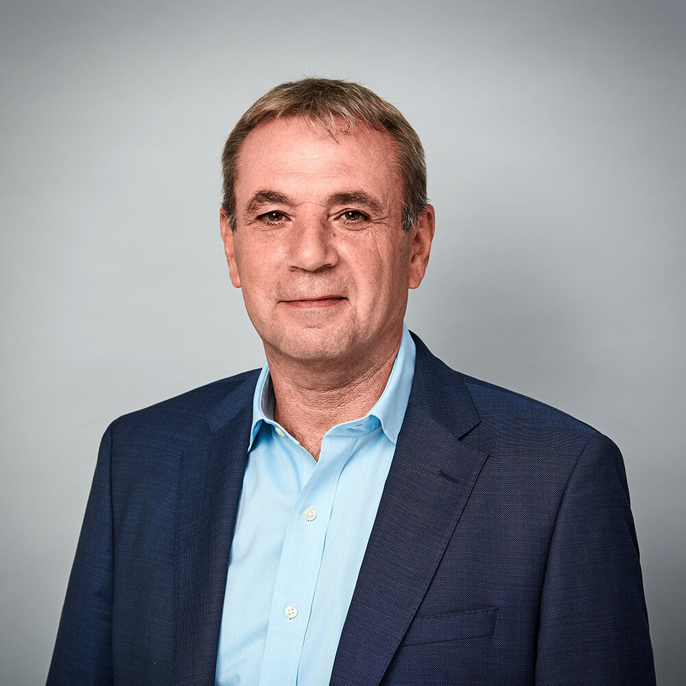 Ralf Eschweiler – Geschäftsführer bei der Promata GmbH