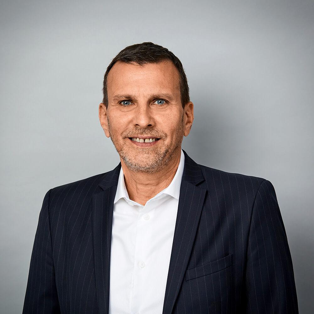 Ralf Zimmermann – Kaufmännischer Leiter der Promata GmbH